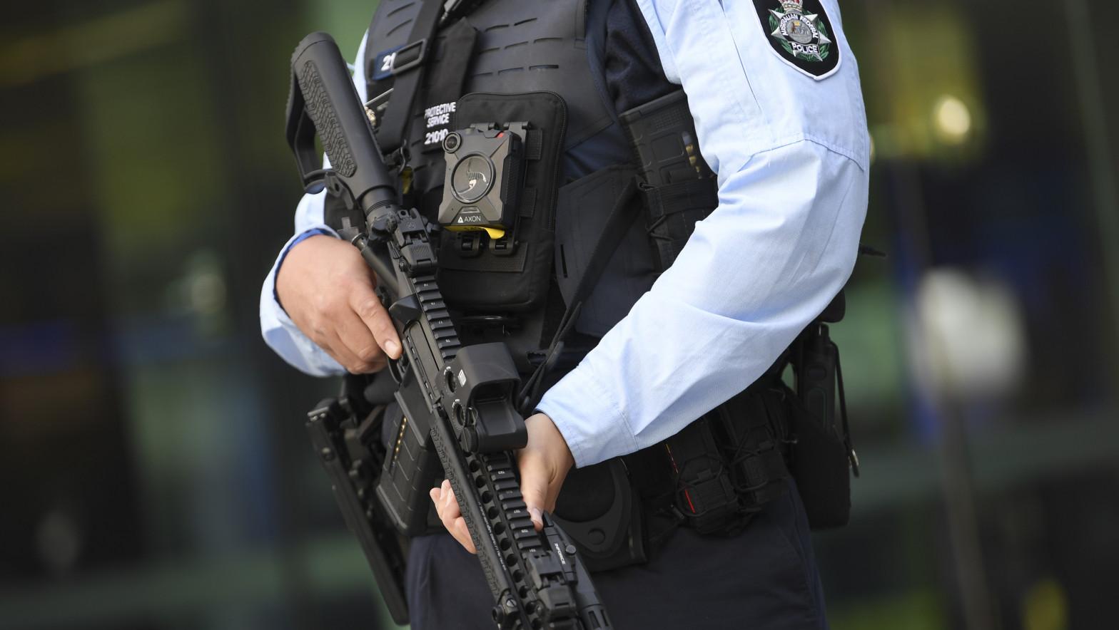 Más de 250 detenidos en Australia y Nueva Zelanda en un operativo contra las mafias