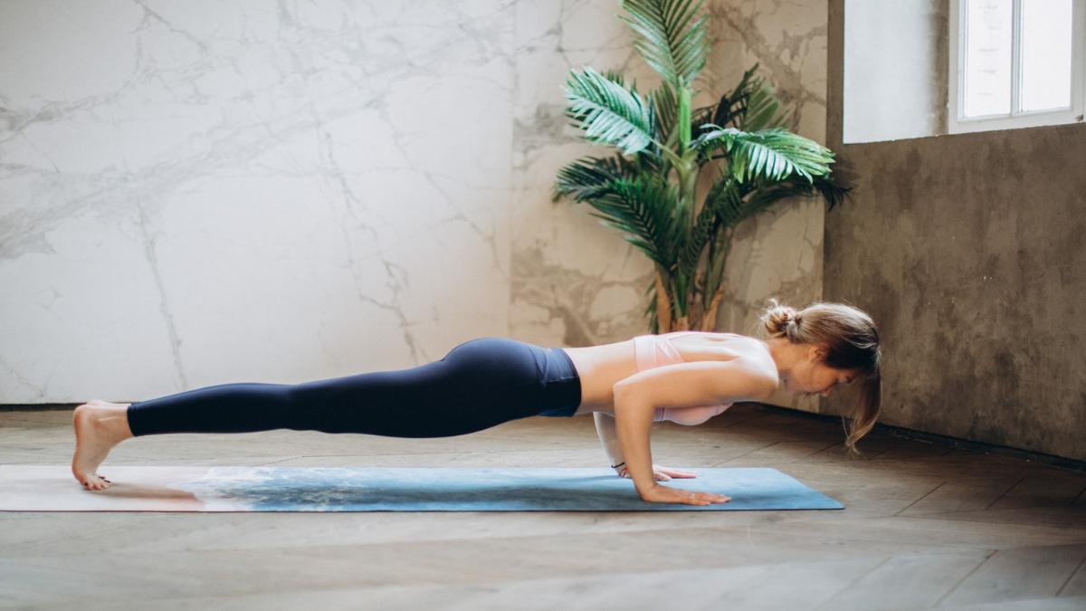 Flexiones, un ejercicio 10: trucos para principiantes y cuántas hay que hacer al díadeporte completo