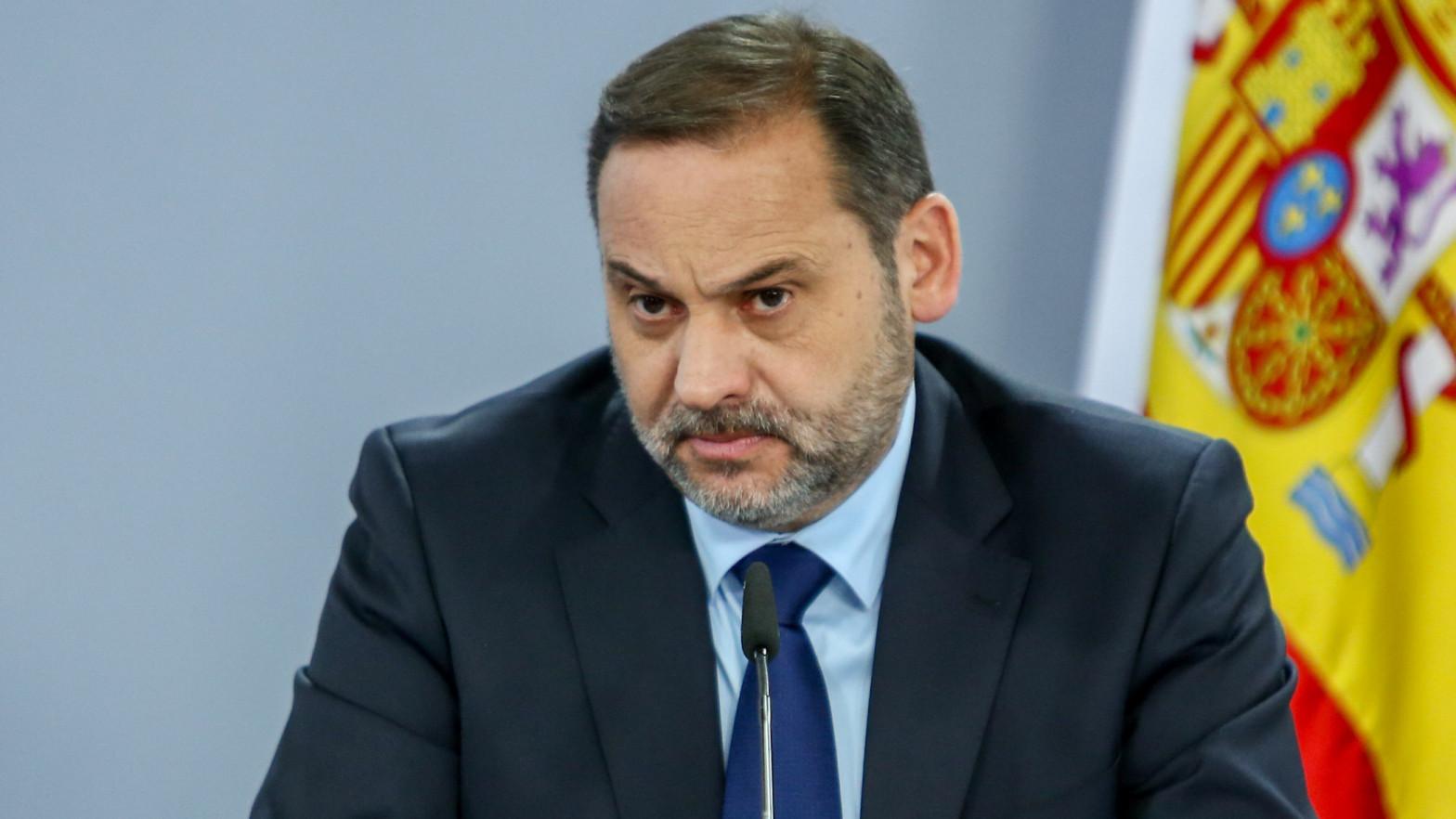 El PP pide explicaciones al Gobierno sobre su relación con el proveedor de mascarillas 'favorito' de Ábalos