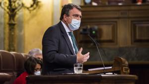 Los letrados de la Seguridad Social critican la transferencia del IMV a País Vasco y Navarra por discriminatoria