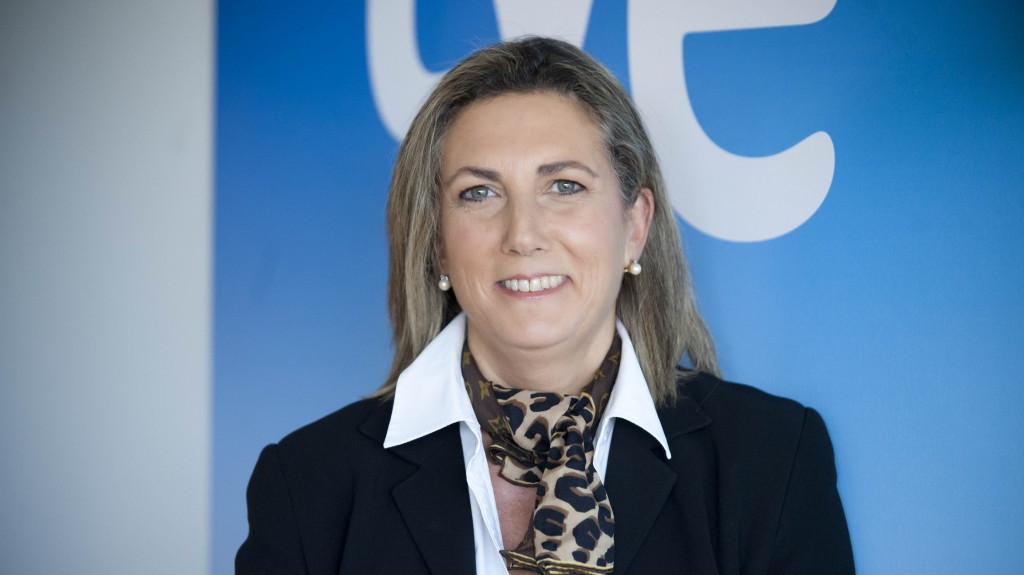 RTVE cesa a Toñi Prieto y nombra a Ana María Bordas directora de Entretenimiento