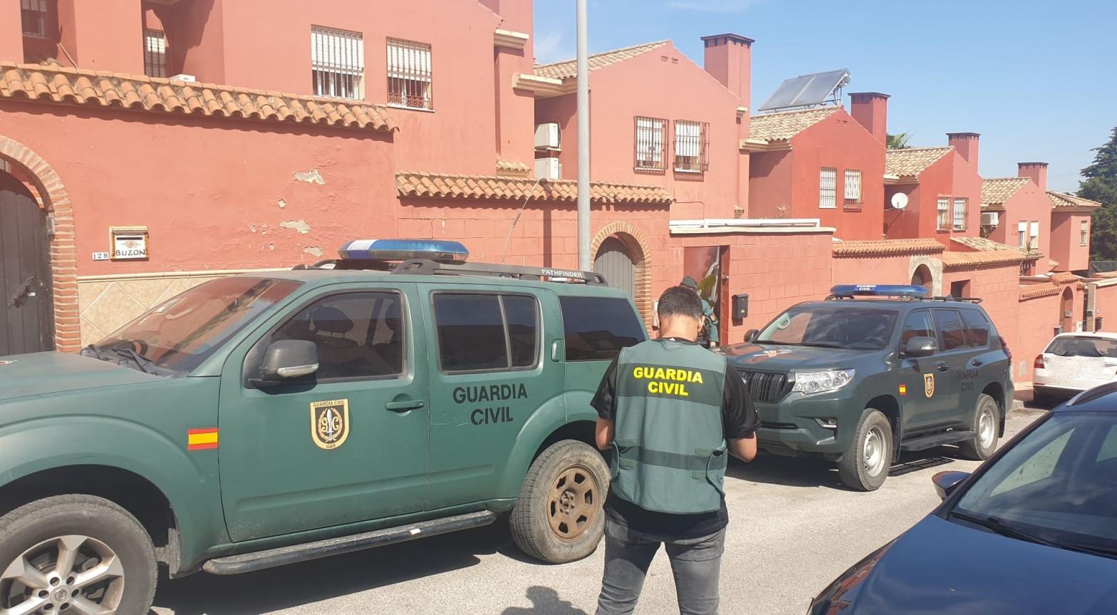 Un juzgado investiga una red de guardias civiles por su actuación contra bandas de narcos