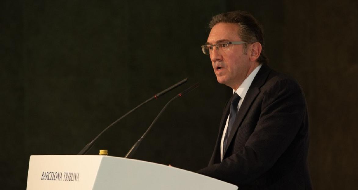 Giró crea una secretaria de fondos europeos y sustrae a ERC el control del dinero