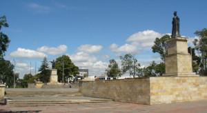 Monumento a Colón (Bogotá)
