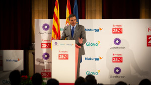 """Pedro Sánchez pide """"magnanimidad"""" a los ciudadanos ante los indultos"""