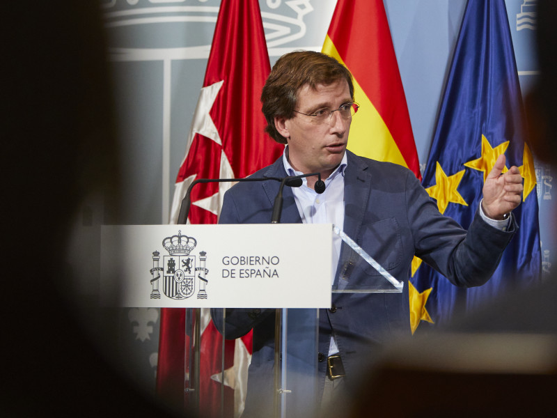 Así es el plan de Madrid para acceder a los fondos UE con una inversión de 3.900 millones