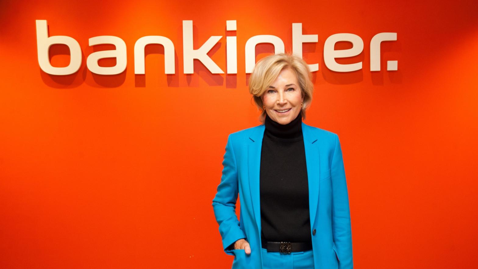 El bajista Millennium pasa del odio al amor en Bankinter: toma un 1% del banco