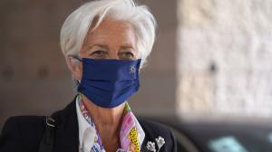 """El BCE mantendrá las compras de deuda a un """"ritmo significativamente más elevado"""""""