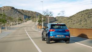 Llega a España Seres, el coche eléctrico chino que desafía a Tesla