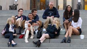 El 'reboot' de 'Gossip Girl' llega a HBO Max: sexo, acoso... ¿nuevo fenómeno como 'Élite'?