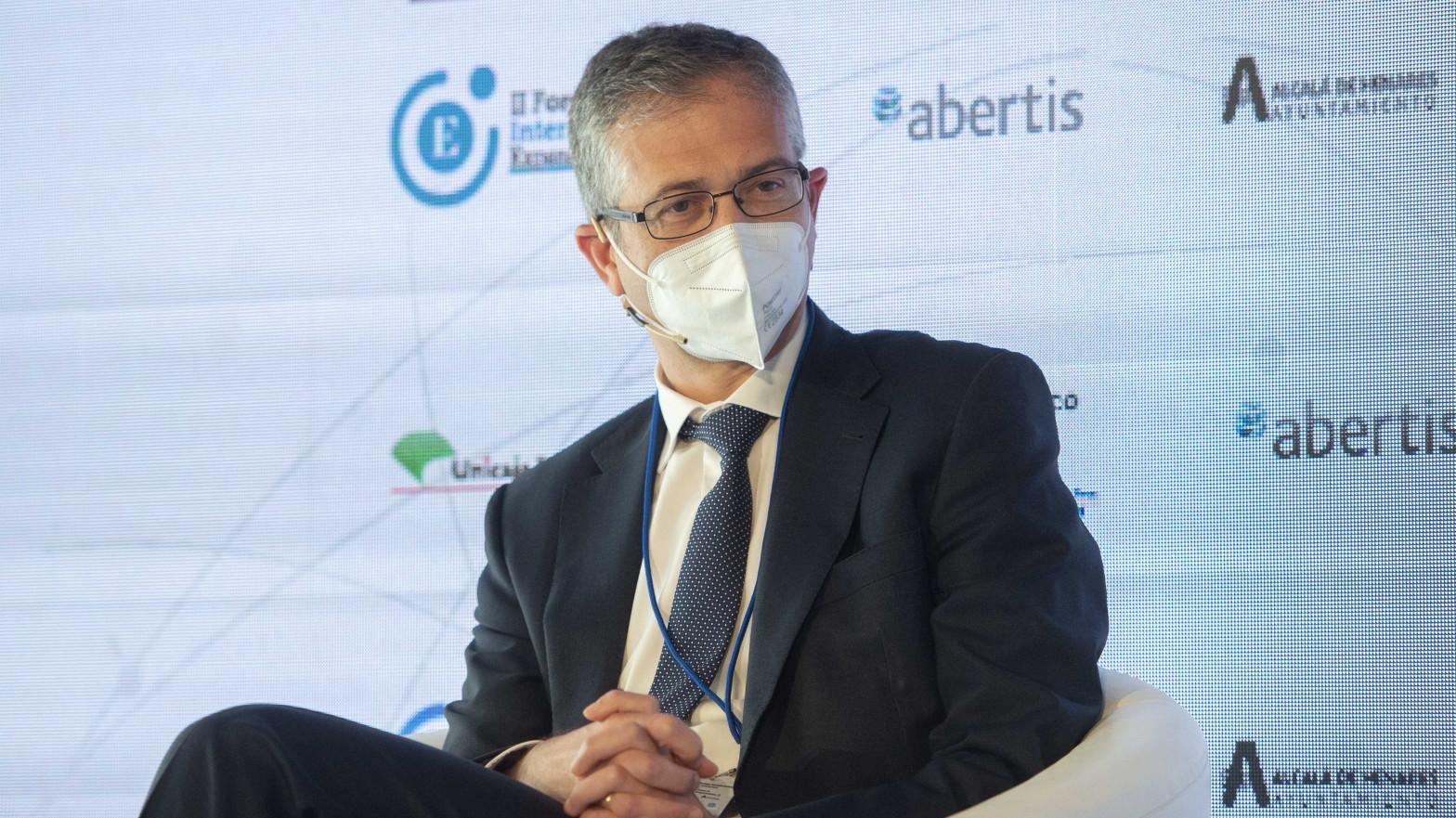 El Banco de España avisa de que una de cada cinco empresas necesitará más ayuda del ICO