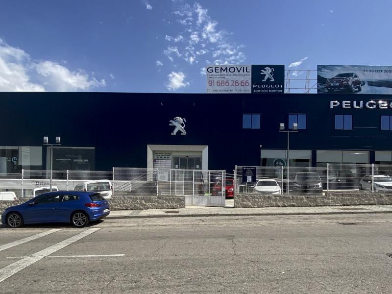 La Justicia francesa imputa a Peugeot por ocultar la contaminación de motores diésel