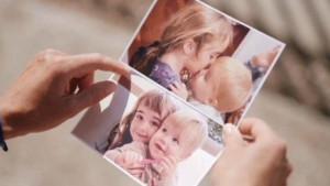 Anna y Olivia, las menores desaparecidas en Tenerife.