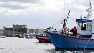La UE aprueba el primer acuerdo pesquero con Reino Unido después el Brexit