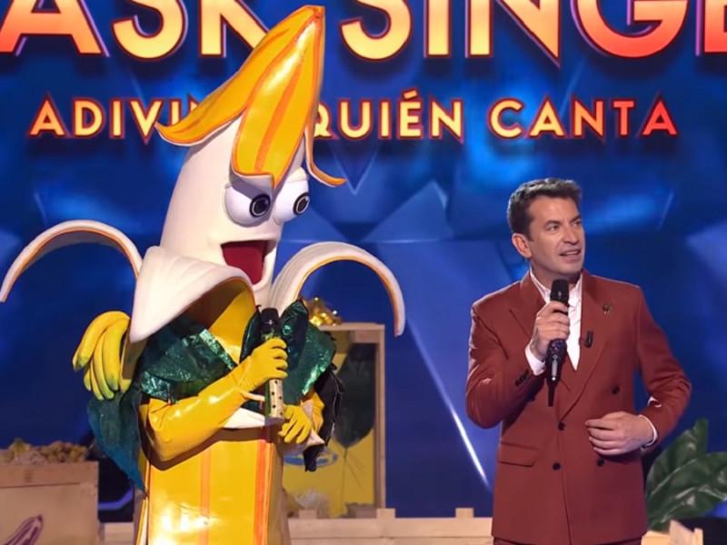 Desvelan que la posible identidad de Plátano es Juan Ibáñez, la hormiga Barrancas