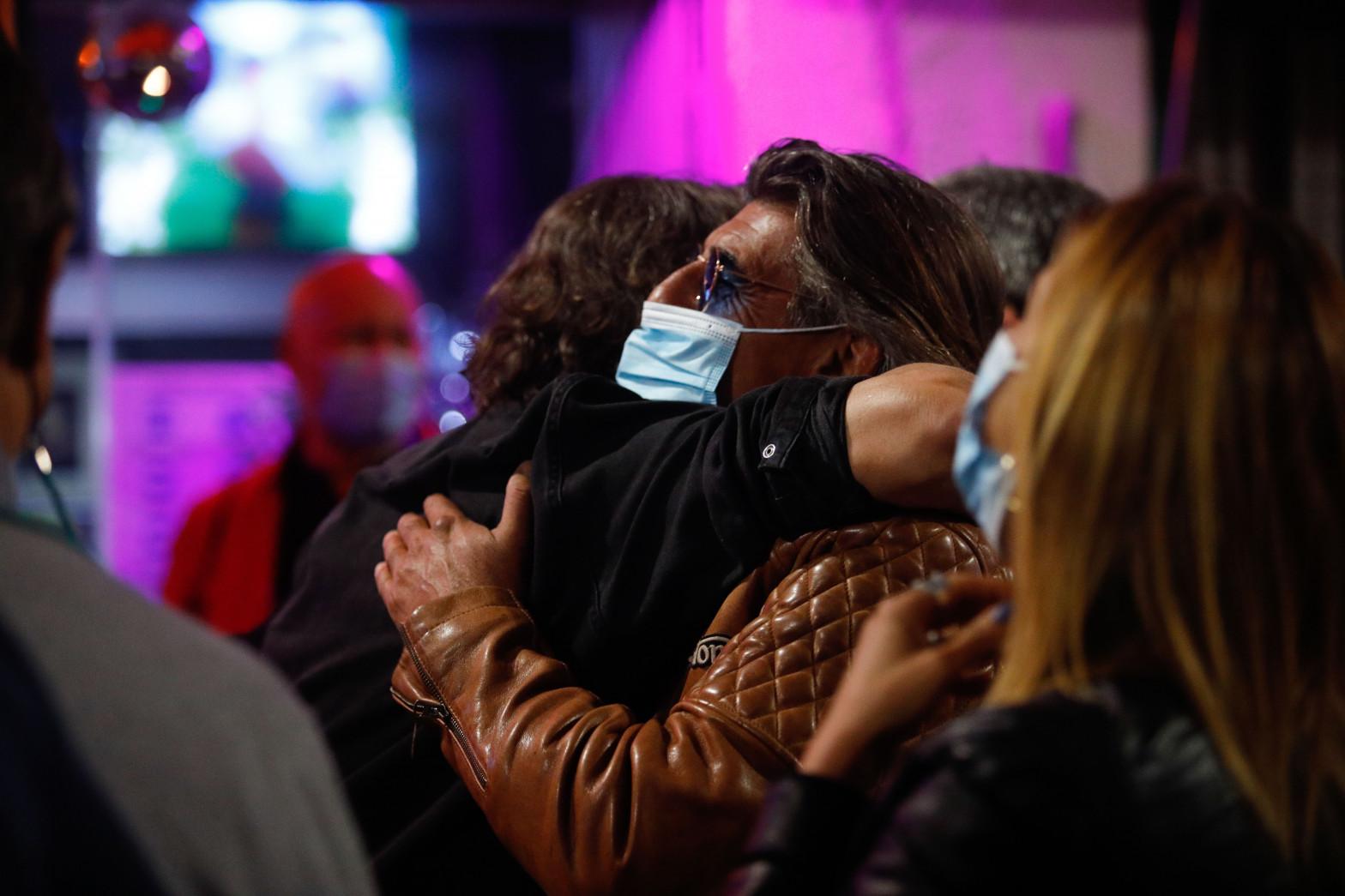 Cataluña propone reabrir el ocio nocturno a partir del 21 de junio
