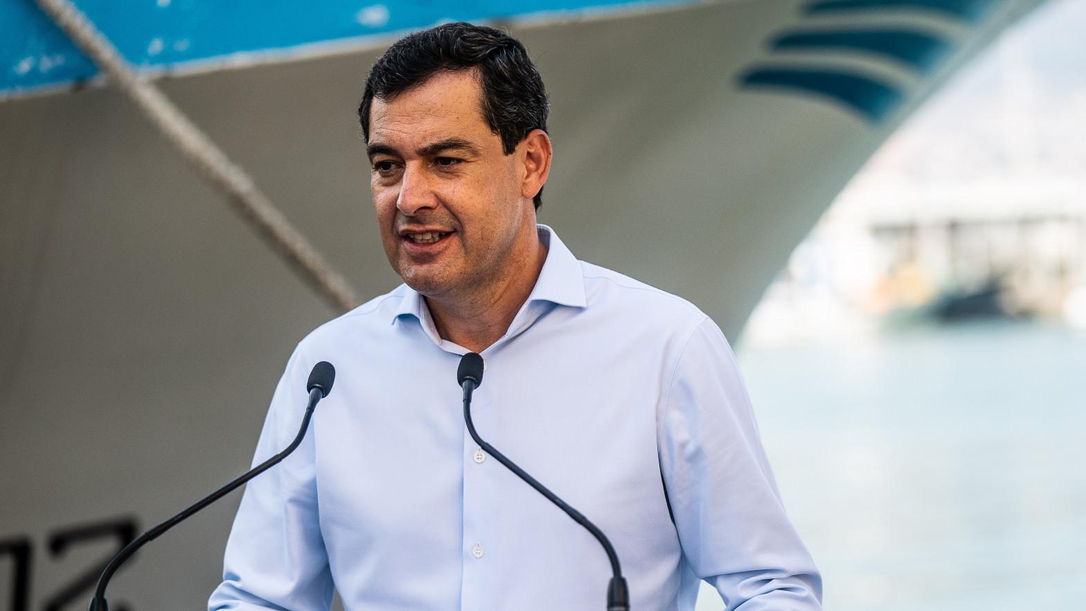 El PP también se haría con Andalucía con un PSOE en caída y Ciudadanos casi desaparecido