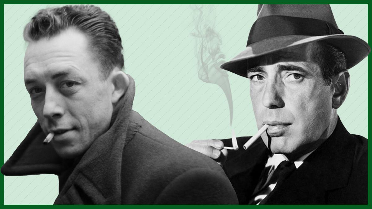 ¿Fue Bogart el primer existencialista?