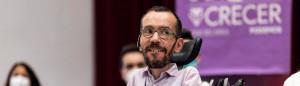 La UDEF concluye que Echenique ordenó los pagos de Podemos a una firma que investiga el juez
