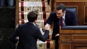 El partido de Errejón lanza una opa a militantes y cargos del PSOE de Madrid