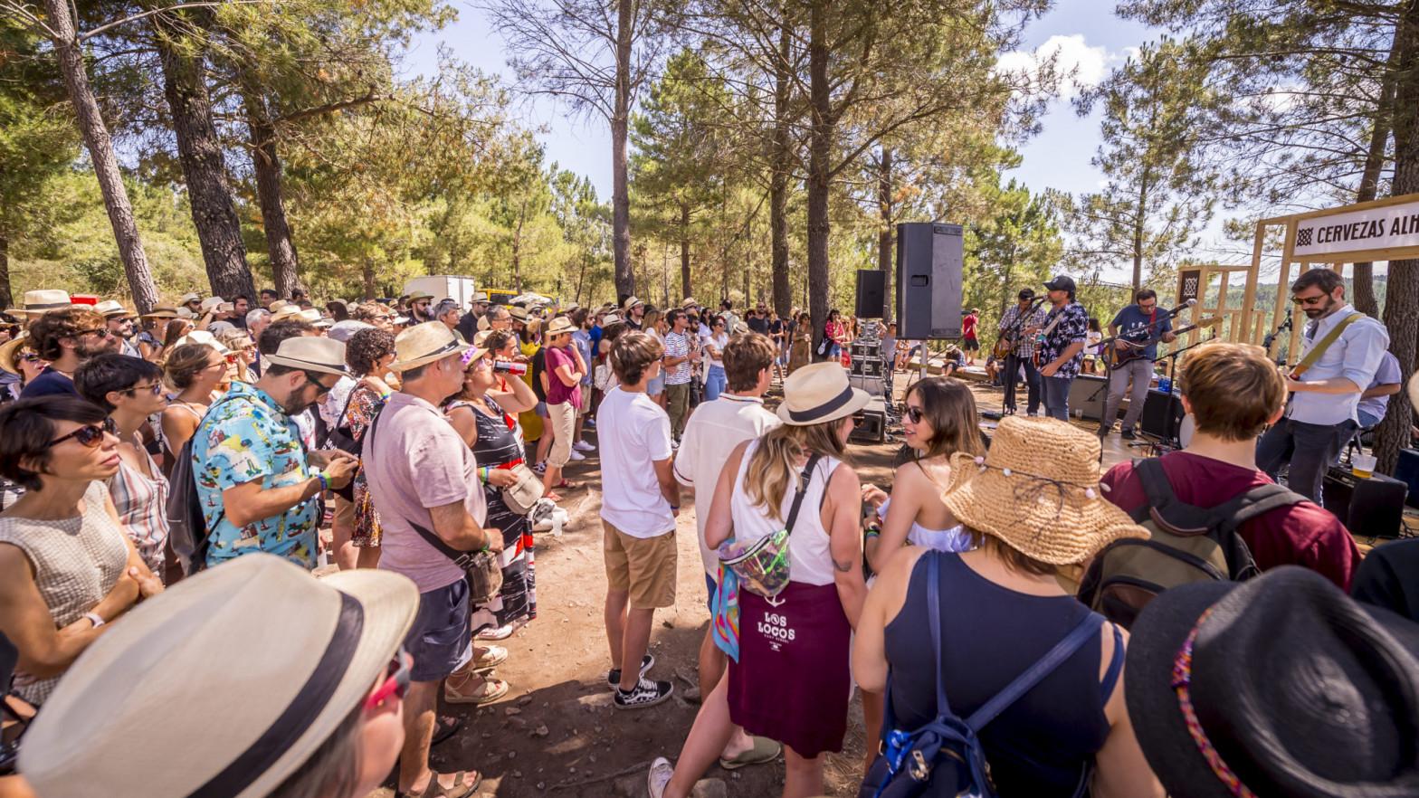 Aluvión de festivales de verano cancelados por la incertidumbre organizativa