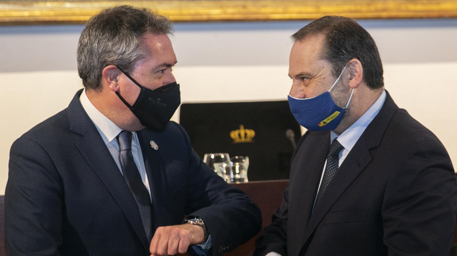 """Ferraz, tras el triunfo de Espadas frente a Díaz: """"Se abre un tiempo nuevo"""""""