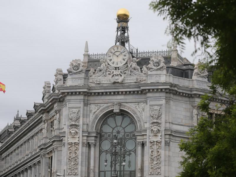 La deuda de la banca española con el Banco Central Europeo se mantuvo estable en mayo