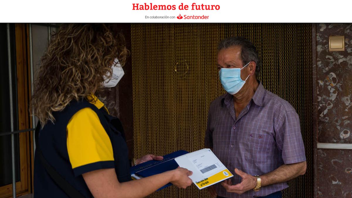 Inclusión financiera para la España rural