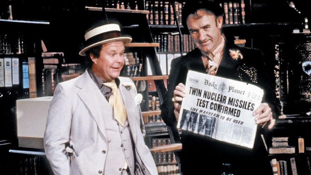 Muere a los 83 años el actor Ned Beatty, nominado al Oscar por 'Network'