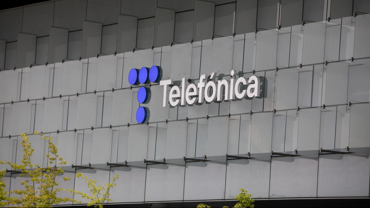 Telefónica escoge a Ericsson y Nokia como sus proveedores de radio para el 5G en España