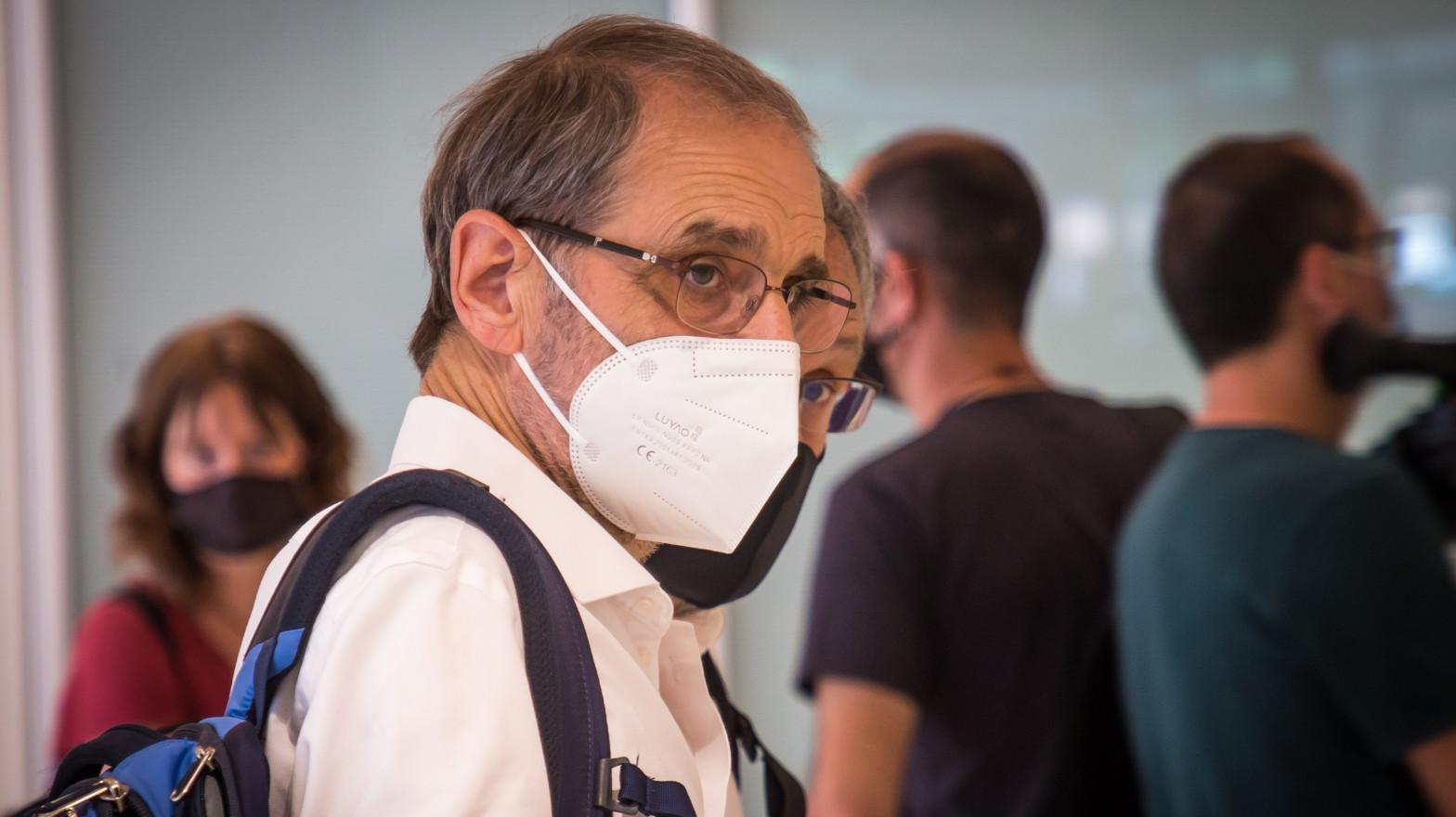 Josu Ternera irá a juicio por el atentado contra la casa cuartel de Zaragoza