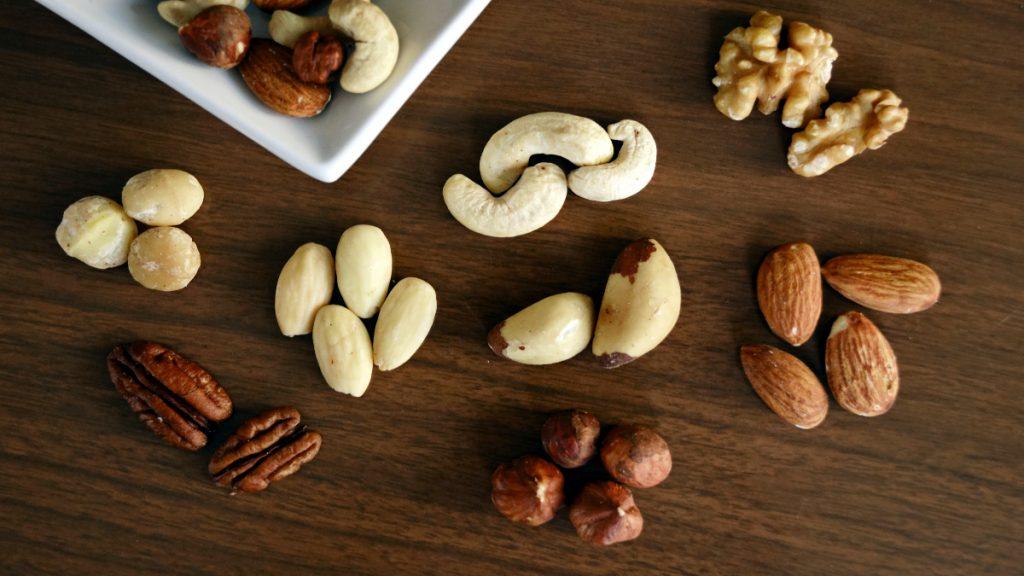 desayuno ingredientes nutritivos verano