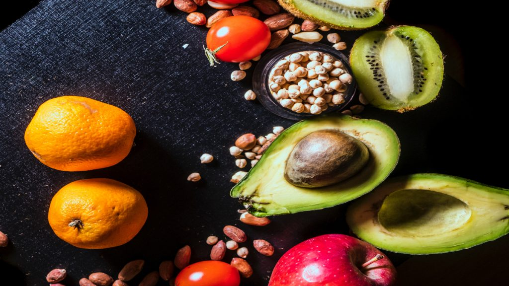 desayuno verano ingredientes nutritivo proteinas