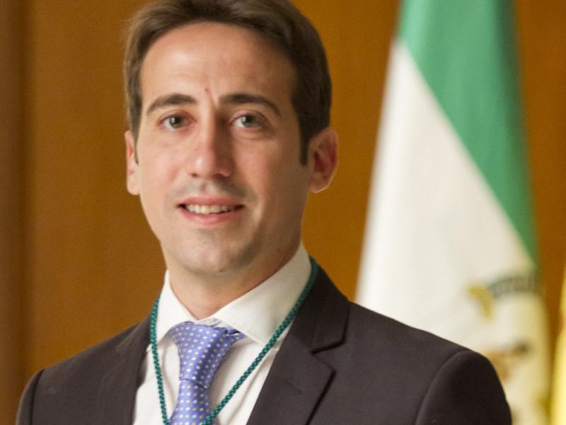 Detenido el vicepresidente tercero de Almería por adjudicaciones irregulares durante la pandemia