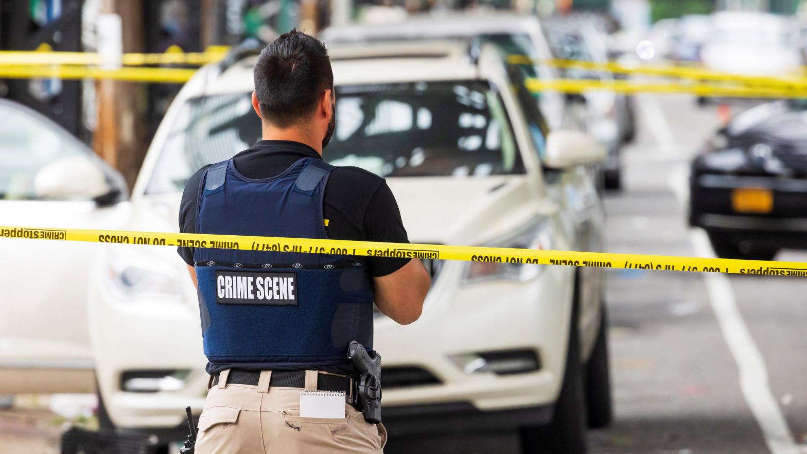 Un muerto en un tiroteo tras una discusión por uso de mascarilla en Georgia (EEUU)