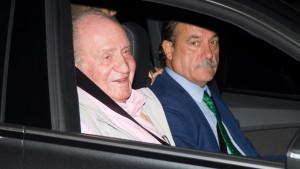 Los investigadores suizos descubren una cuenta vinculada a Juan Carlos I en Andorra