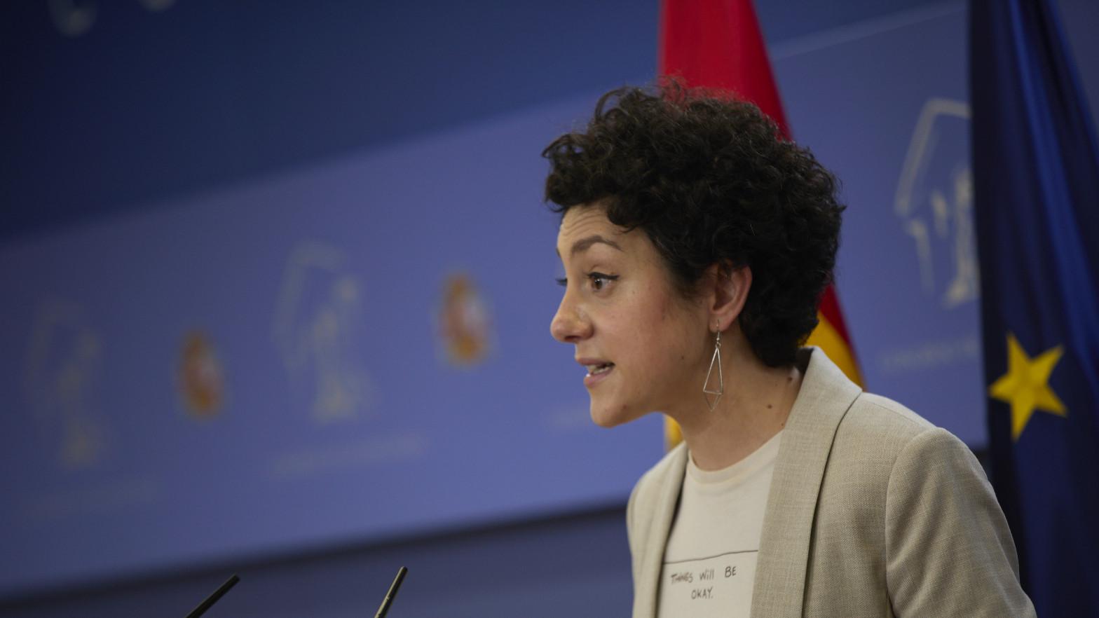 En Comú anima al Gobierno a exigir la lengua cooficial a los funcionarios que trabajen en comunidades bilingües