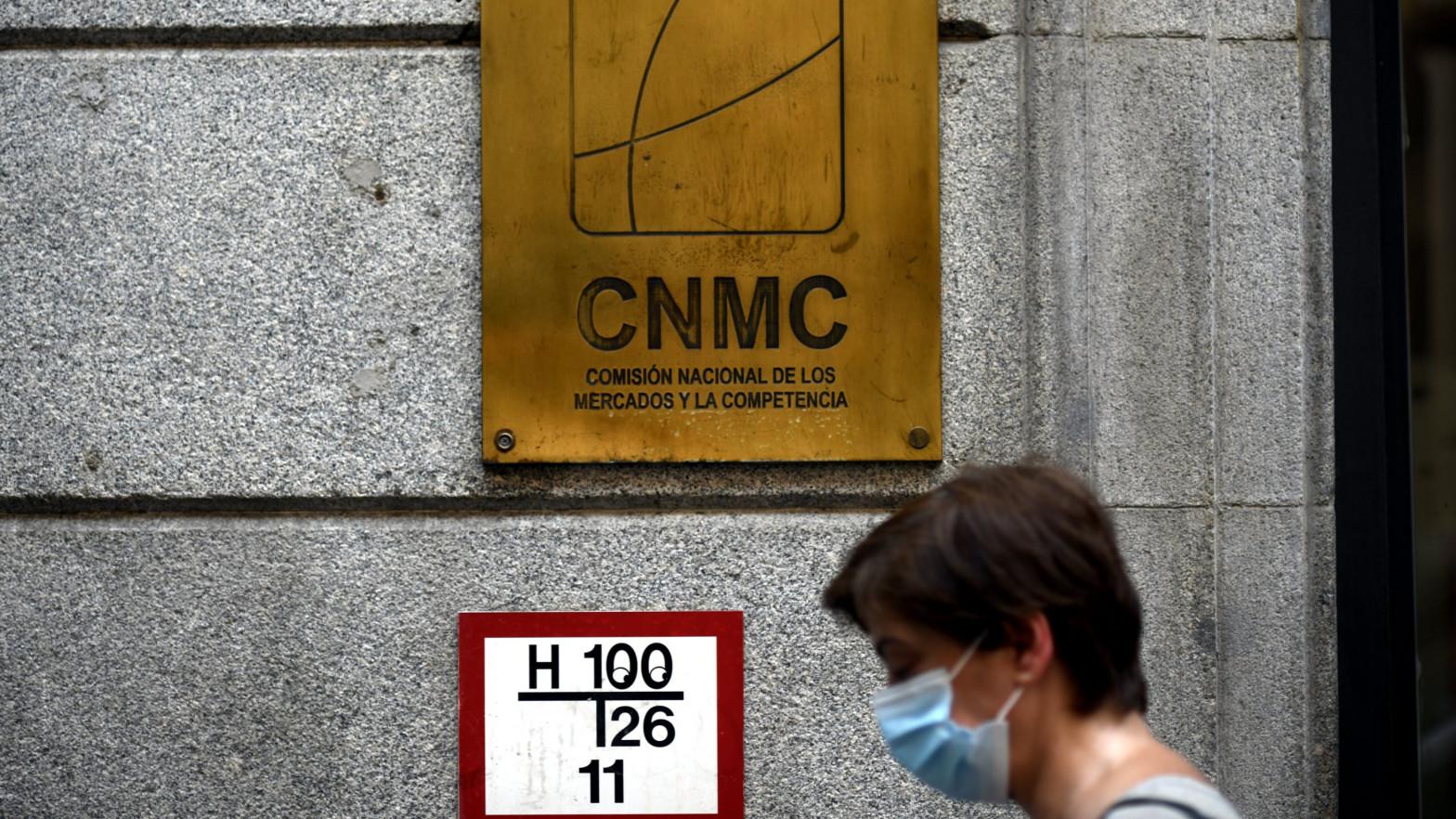 La CNMC expedienta a Sabadell, Santander, Caixabank y Bankia por las líneas de avales ICO covid