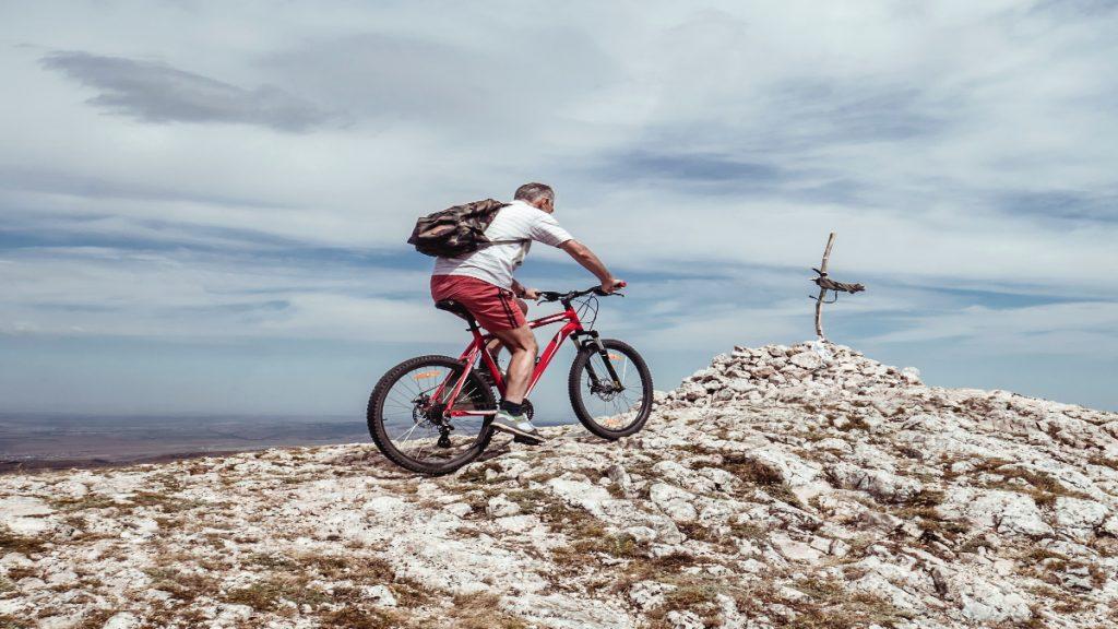 bicicleta bici verano riesgos precauciones