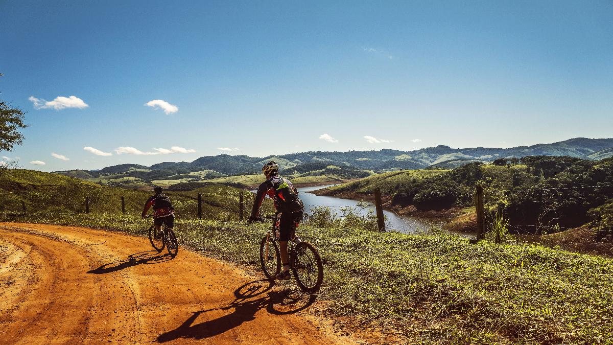 bicicletas novato verano precaucion