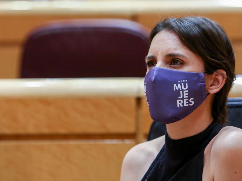 El Supremo desestima el recuso de Irene Montero y confirma que su honor no se ha vulnerado por un poema satírico