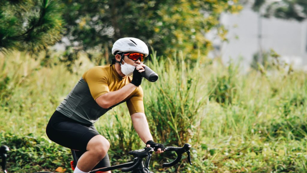 bicicleta bici verano riesgos precauciones novato