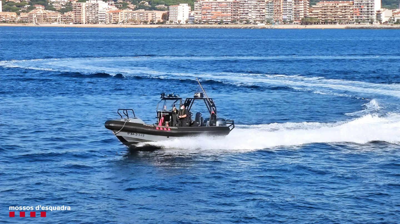 Ábalos forma a los Mossos en competencias marítimas e indigna a la Guardia Civil