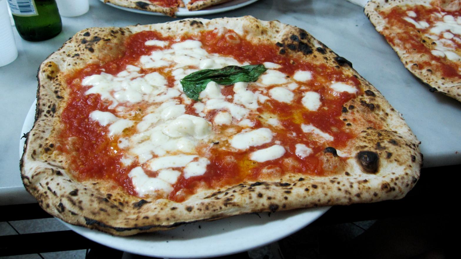 Estas son las 20 mejores pizzerías artesanales del mundo (y dos son españolas)