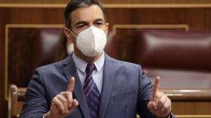 Sánchez promociona los indultos con el desaire del Govern y los constitucionalistas en contra