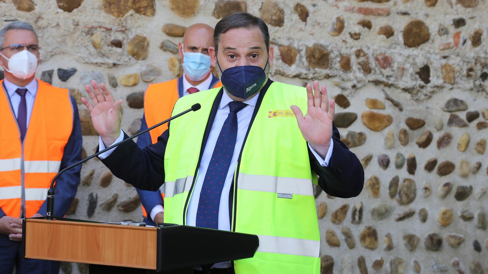 El Gobierno promete a Bruselas implementar el sistema de peaje en autovía en un año