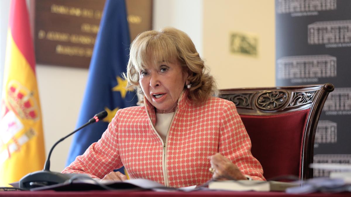 De la Vega sube un 14% el gasto en personal del Consejo de Estado con más asesores y cargos