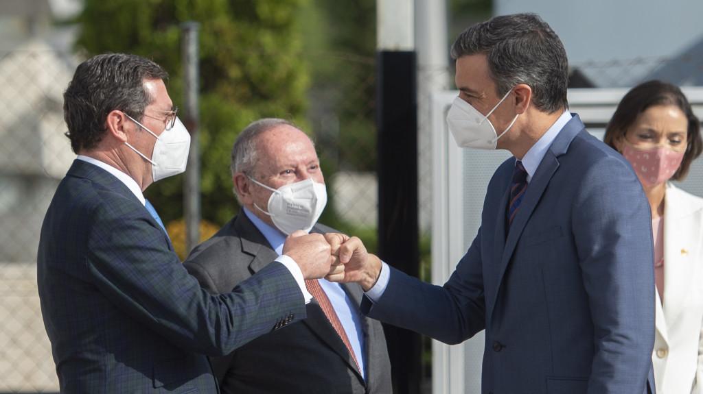"""Garamendi ve positivos los indultos: """"Si las cosas se normalizan, bienvenidos sean"""""""