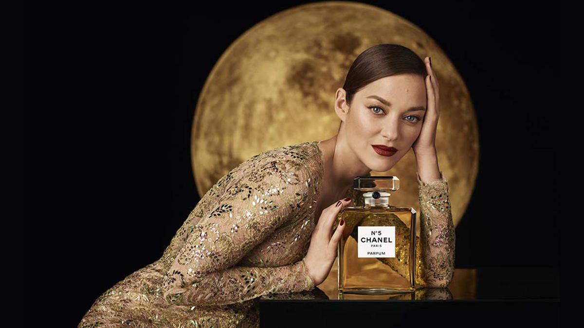 Chanel Nº5 cumple 100 años convertido en el perfume más vendido de la historia