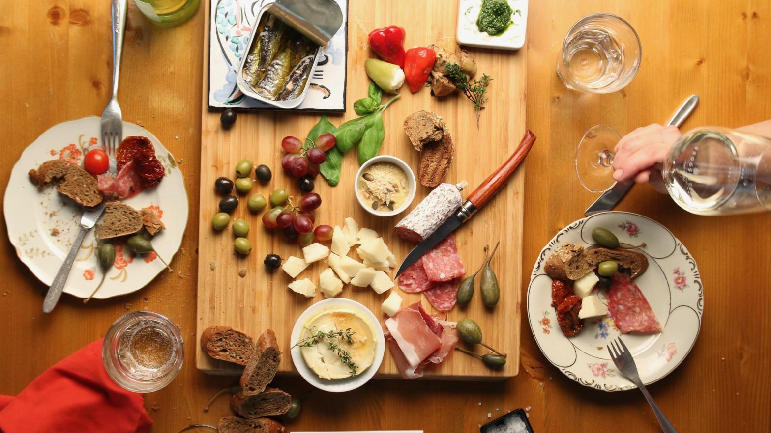 Día mundial de la tapa 2021: diez aperitivos y pinchos típicos de España